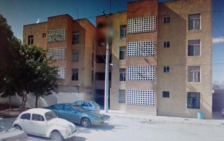 Foto de departamento en venta en privada de la trabe, privada san angelín, san luis potosí, san luis potosí, 1006829 no 01