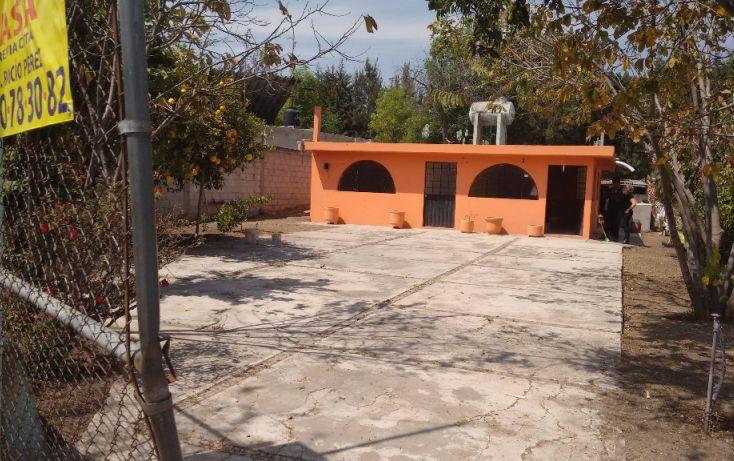 Foto de casa en venta en privada de las huertas 5, el alto, tlaxcala, tlaxcala, 1755459 no 02