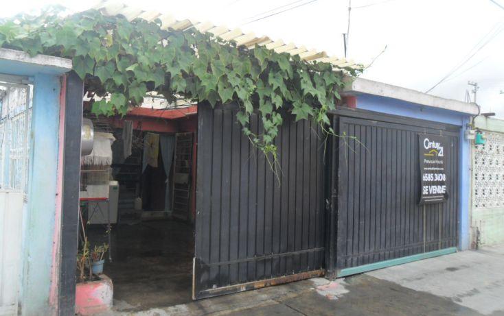 Foto de casa en venta en privada de las moras sn, villa de las flores 1a sección unidad coacalco, coacalco de berriozábal, estado de méxico, 1715900 no 02