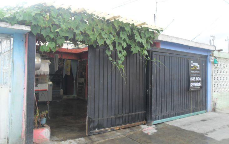 Foto de casa en venta en privada de las moras sn, villa de las flores 1a sección unidad coacalco, coacalco de berriozábal, estado de méxico, 1715900 no 03