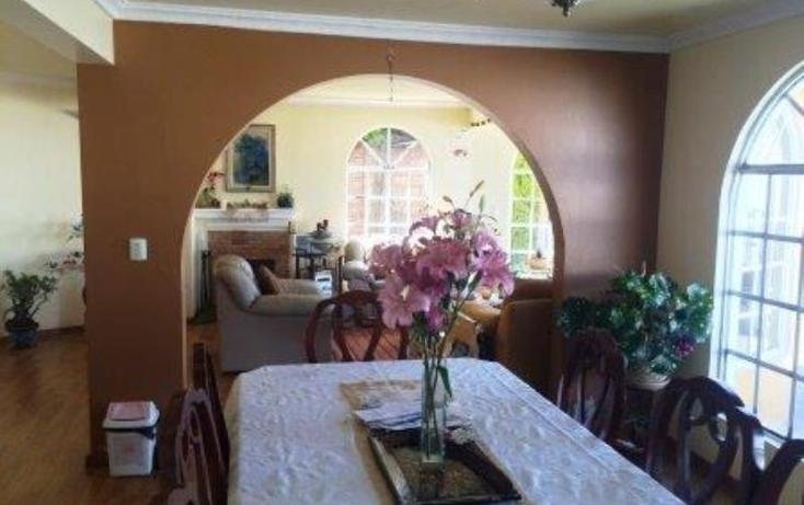 Foto de casa en renta en privada de las tejas 6, cacalomac?n, toluca, m?xico, 1739776 No. 16