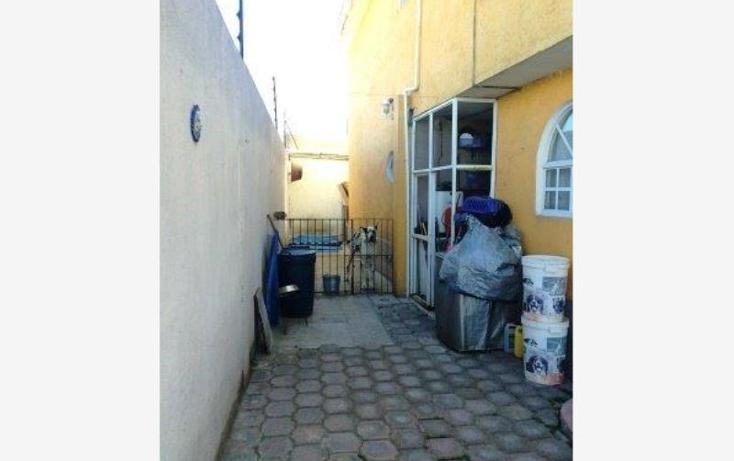 Foto de casa en renta en privada de las tejas 6, cacalomac?n, toluca, m?xico, 1739776 No. 24