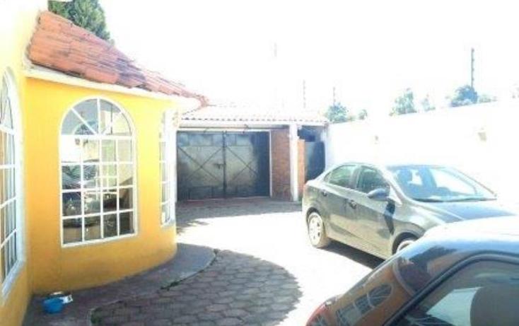 Foto de casa en renta en privada de las tejas 6, cacalomac?n, toluca, m?xico, 1739776 No. 25