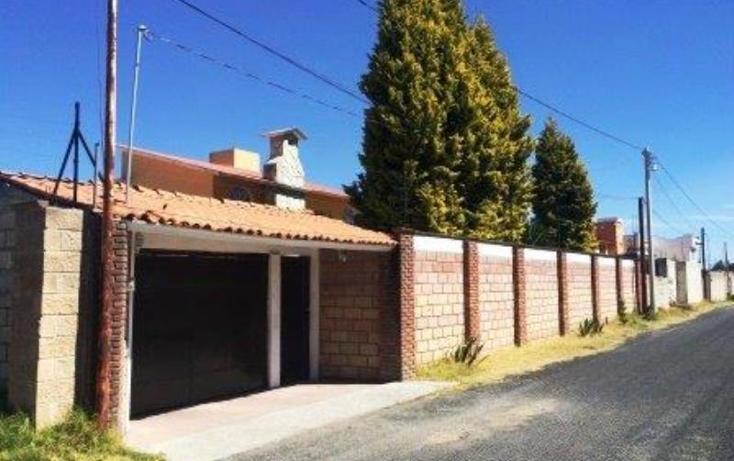 Foto de casa en renta en privada de las tejas 6, cacalomac?n, toluca, m?xico, 1739776 No. 26