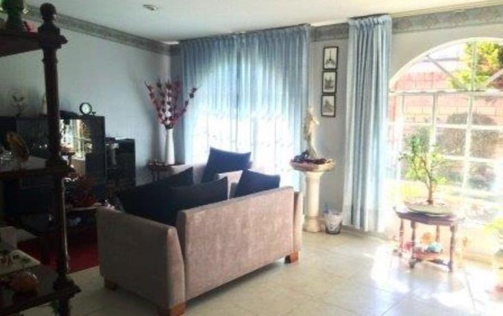 Foto de casa en renta en privada de las tejas 6, cacalomacán, toluca, méxico, 2679455 No. 09
