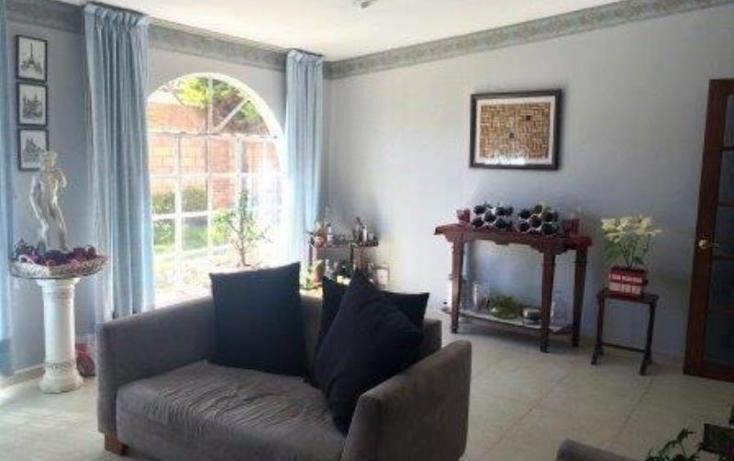 Foto de casa en renta en privada de las tejas 6, cacalomacán, toluca, méxico, 2679455 No. 10