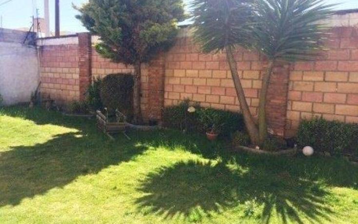 Foto de casa en renta en privada de las tejas 6, cacalomacán, toluca, méxico, 2679455 No. 20