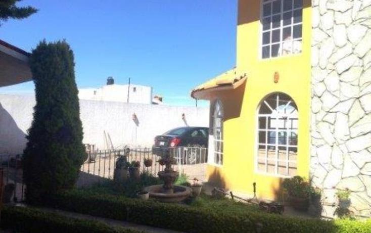 Foto de casa en renta en privada de las tejas 6, cacalomacán, toluca, méxico, 2679455 No. 21