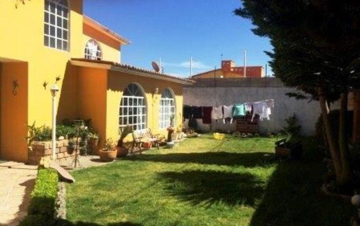 Foto de casa en renta en privada de las tejas 6, cacalomacán, toluca, méxico, 2679455 No. 23