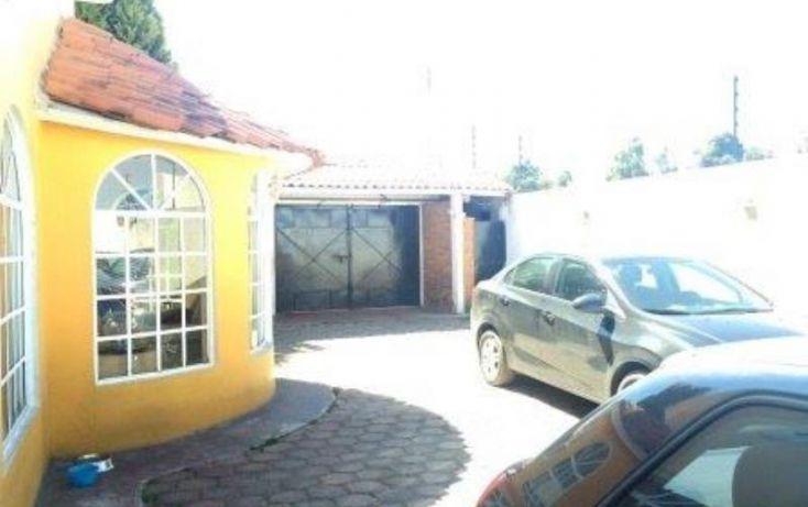 Foto de casa en renta en privada de las tejas 6, del panteón, toluca, estado de méxico, 1739776 no 25