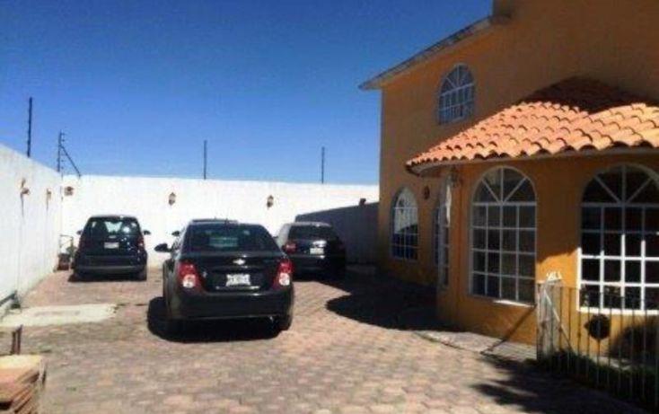 Foto de casa en renta en privada de las tejas 6, del panteón, toluca, estado de méxico, 1739776 no 27