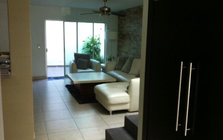 Foto de casa en venta en privada de las violetas oriente 12, las moras, tlajomulco de zúñiga, jalisco, 1649242 No. 07
