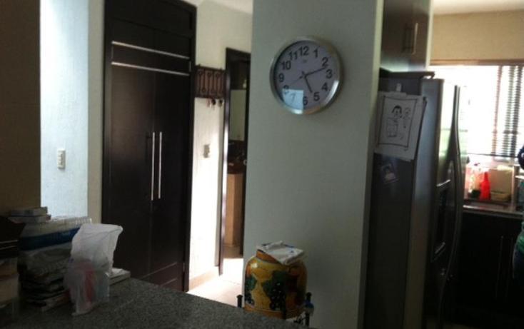 Foto de casa en venta en privada de las violetas oriente 12, las moras, tlajomulco de zúñiga, jalisco, 1649242 No. 14