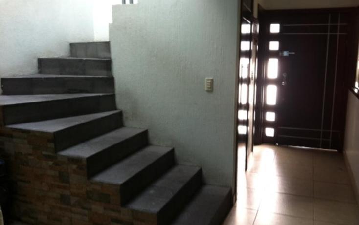 Foto de casa en venta en privada de las violetas oriente 12, las moras, tlajomulco de zúñiga, jalisco, 1649242 No. 19