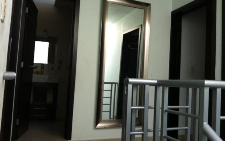 Foto de casa en venta en privada de las violetas oriente 12, las moras, tlajomulco de zúñiga, jalisco, 1649242 No. 24