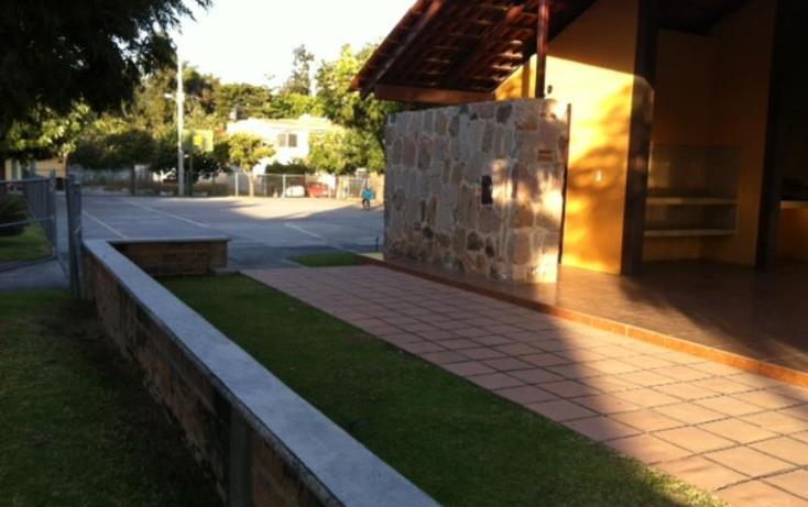 Foto de casa en venta en privada de las violetas oriente 12, las moras, tlajomulco de zúñiga, jalisco, 1649242 No. 26