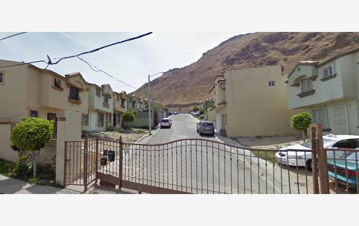 Foto de casa en venta en privada de los abedules 24, villa residencial del bosque, tijuana, baja california, 881833 No. 02