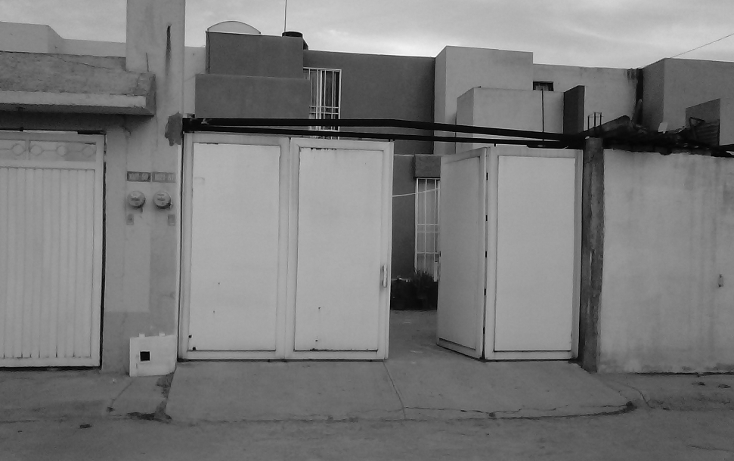 Foto de casa en venta en  , privada de los agaves, san luis potosí, san luis potosí, 1976418 No. 01