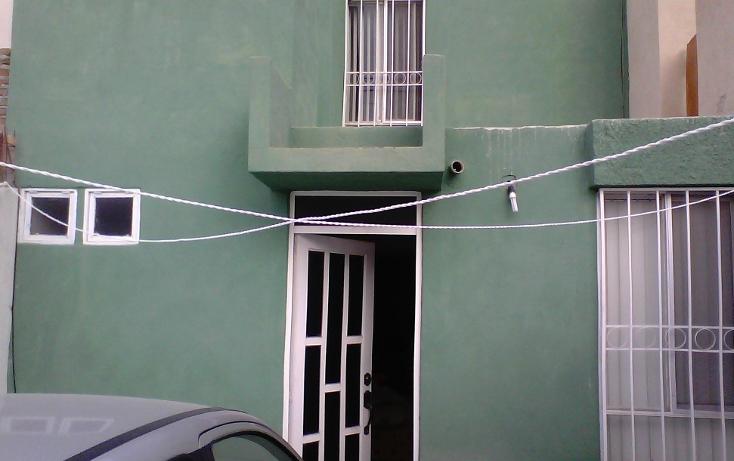 Foto de casa en venta en  , privada de los agaves, san luis potosí, san luis potosí, 1976418 No. 02