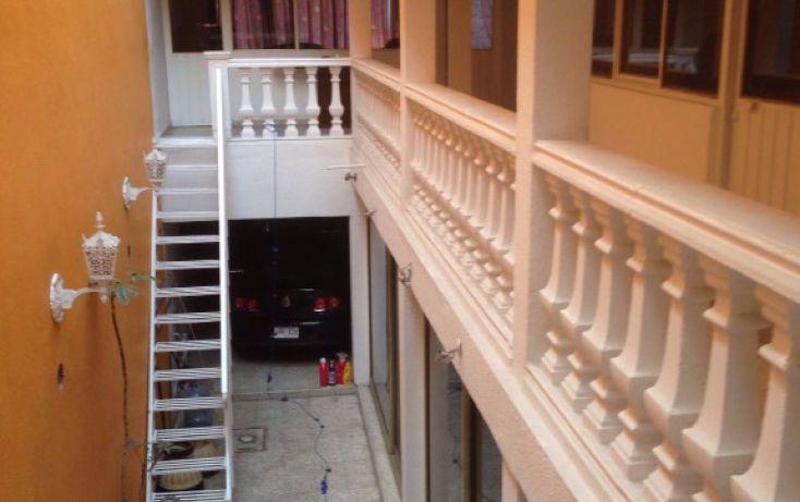 Foto de casa en venta en privada de los ángeles 242 fracc 6, agrícola pantitlan, iztacalco, df, 1719012 no 02