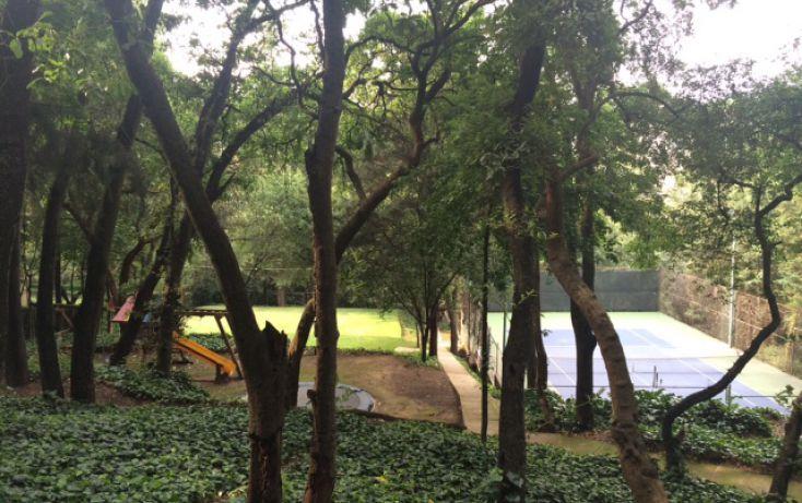 Foto de departamento en renta en privada de los cedros, alcantarilla, álvaro obregón, df, 1705658 no 16