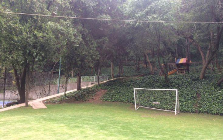 Foto de departamento en renta en privada de los cedros, alcantarilla, álvaro obregón, df, 1705658 no 18