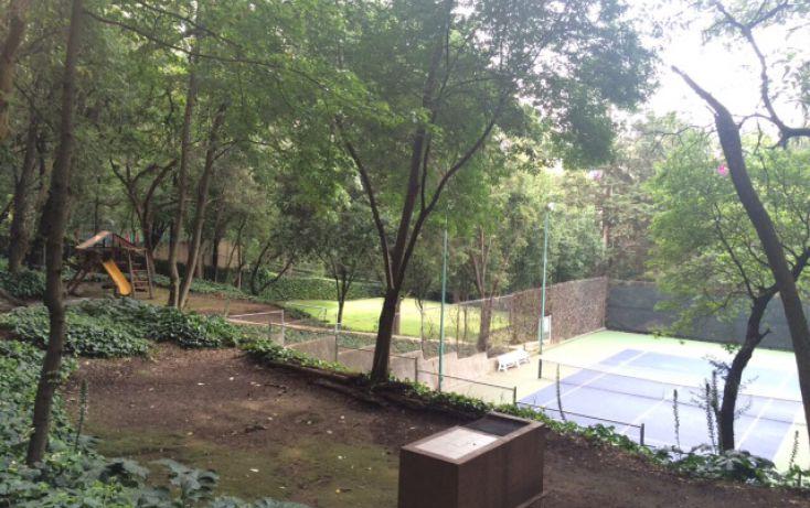 Foto de departamento en renta en privada de los cedros, alcantarilla, álvaro obregón, df, 1705658 no 19