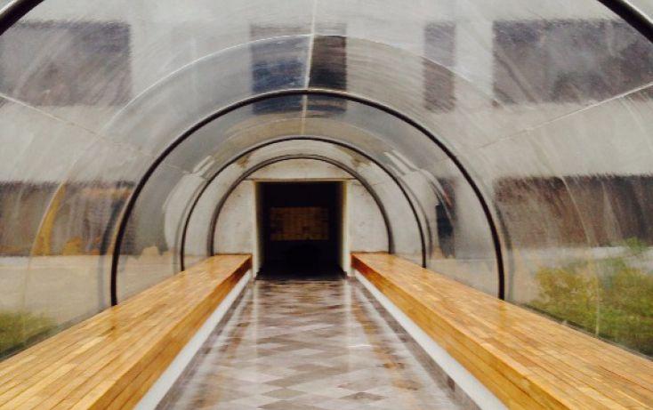 Foto de departamento en renta en privada de los cedros, alcantarilla, álvaro obregón, df, 1705658 no 21