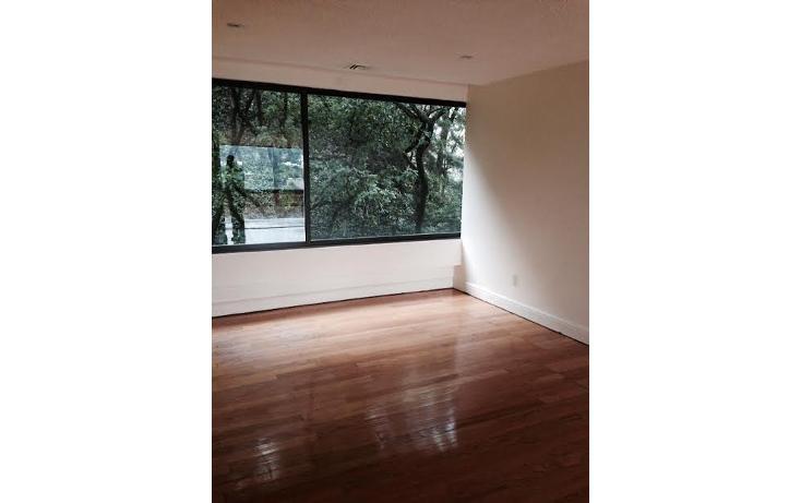 Foto de departamento en renta en privada de los cedros , alcantarilla, álvaro obregón, distrito federal, 1705658 No. 08