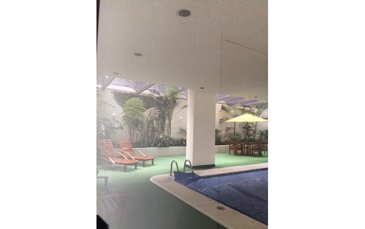 Foto de departamento en venta en privada de los cedros , alcantarilla, álvaro obregón, distrito federal, 1705674 No. 07