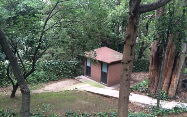 Foto de departamento en venta en privada de los cedros , alcantarilla, álvaro obregón, distrito federal, 1705674 No. 11