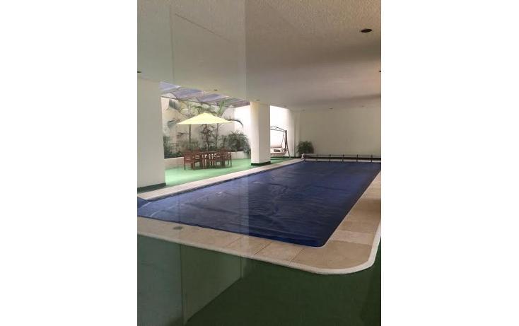 Foto de departamento en venta en privada de los cedros , alcantarilla, álvaro obregón, distrito federal, 1705674 No. 20