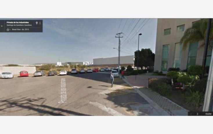 Foto de terreno comercial en venta en privada de los industriales 225, jurica, querétaro, querétaro, 1727568 no 01