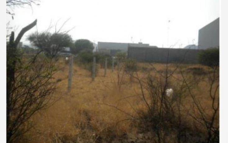 Foto de terreno comercial en venta en privada de los industriales 225, jurica, querétaro, querétaro, 1727568 no 03