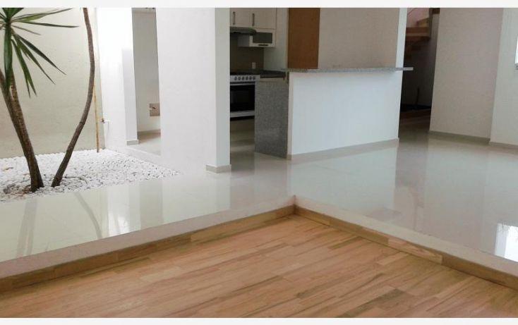 Foto de casa en venta en, privada de los portones, querétaro, querétaro, 1424571 no 03