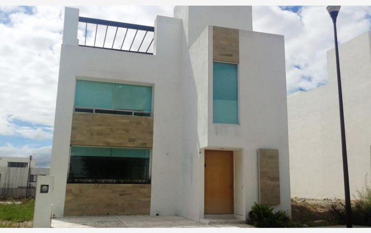 Foto de casa en venta en, privada de los portones, querétaro, querétaro, 1424571 no 05