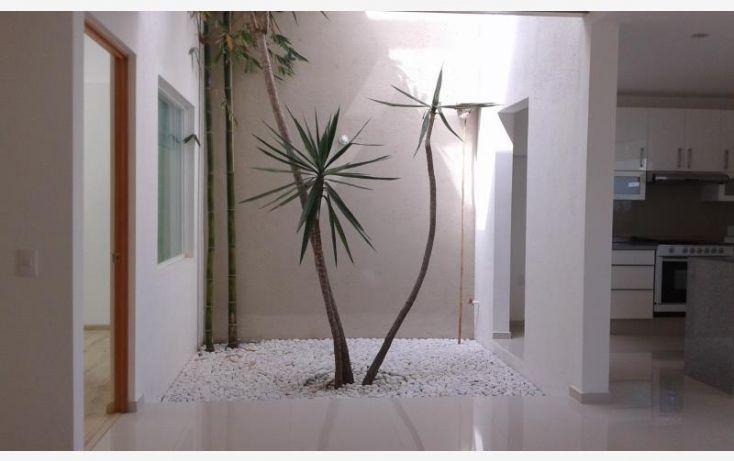 Foto de casa en venta en, privada de los portones, querétaro, querétaro, 1424571 no 10