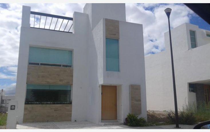 Foto de casa en venta en, privada de los portones, querétaro, querétaro, 1424571 no 37