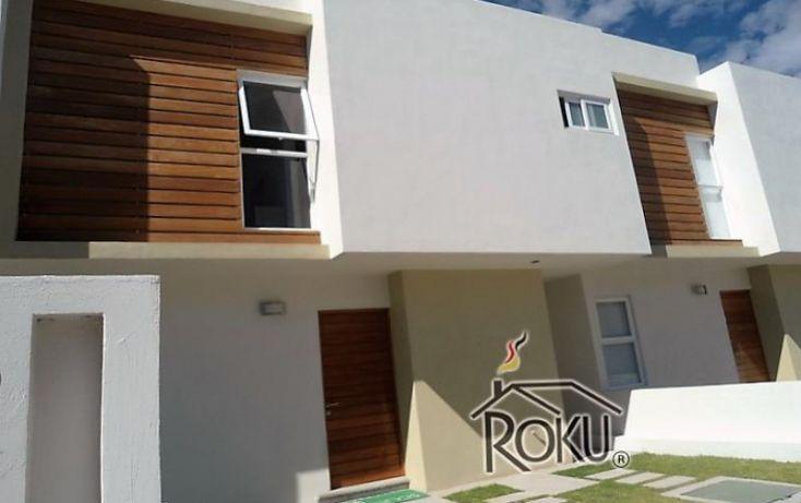 Foto de casa en renta en, privada de los portones, querétaro, querétaro, 1582432 no 01