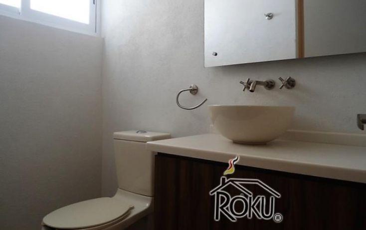 Foto de casa en renta en, privada de los portones, querétaro, querétaro, 1582432 no 05