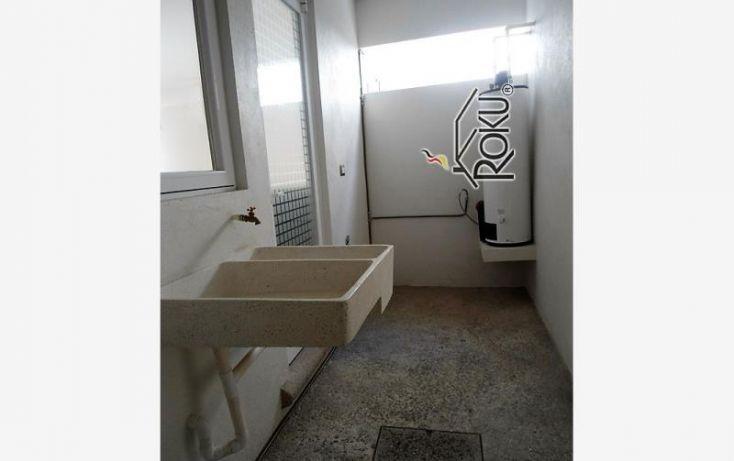 Foto de casa en renta en, privada de los portones, querétaro, querétaro, 1582432 no 07