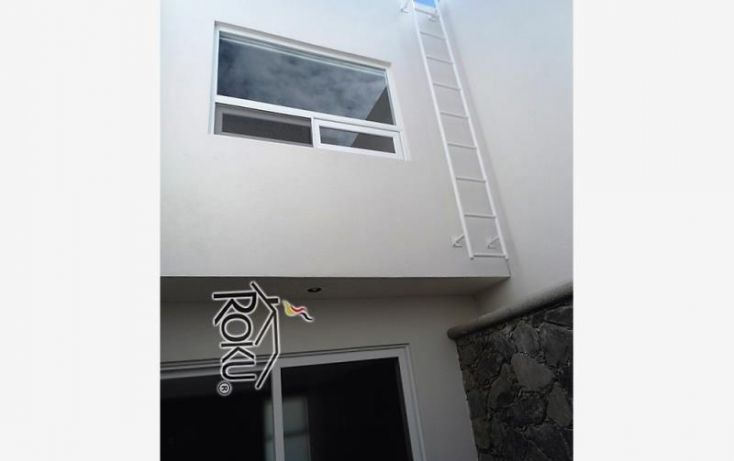 Foto de casa en renta en, privada de los portones, querétaro, querétaro, 1582432 no 09