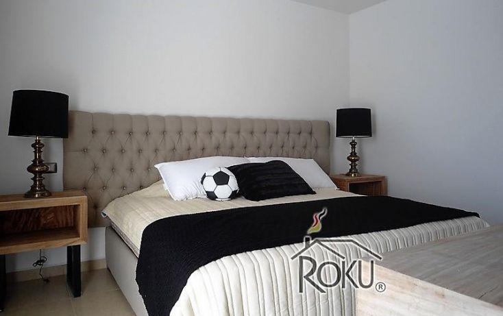 Foto de casa en renta en, privada de los portones, querétaro, querétaro, 1582432 no 15