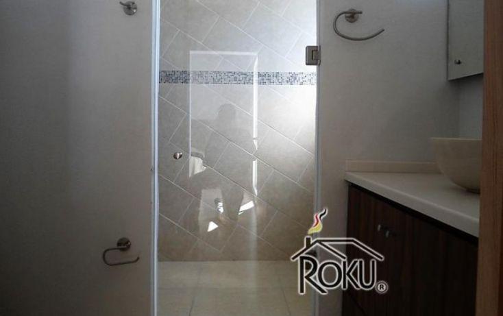 Foto de casa en renta en, privada de los portones, querétaro, querétaro, 1582432 no 17