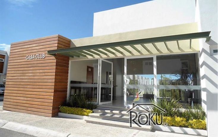 Foto de casa en renta en, privada de los portones, querétaro, querétaro, 1582432 no 18