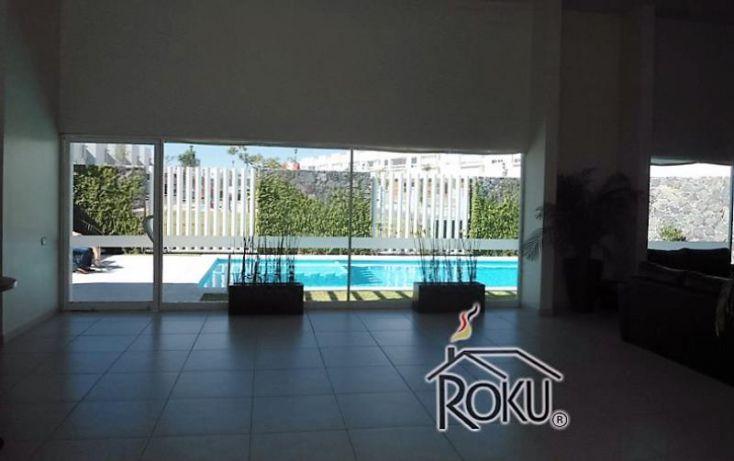Foto de casa en renta en, privada de los portones, querétaro, querétaro, 1582432 no 19