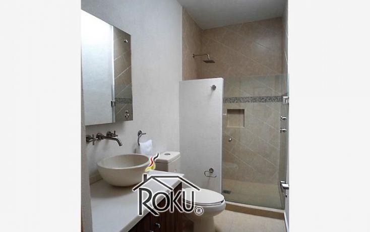 Foto de casa en venta en, privada de los portones, querétaro, querétaro, 1582440 no 03