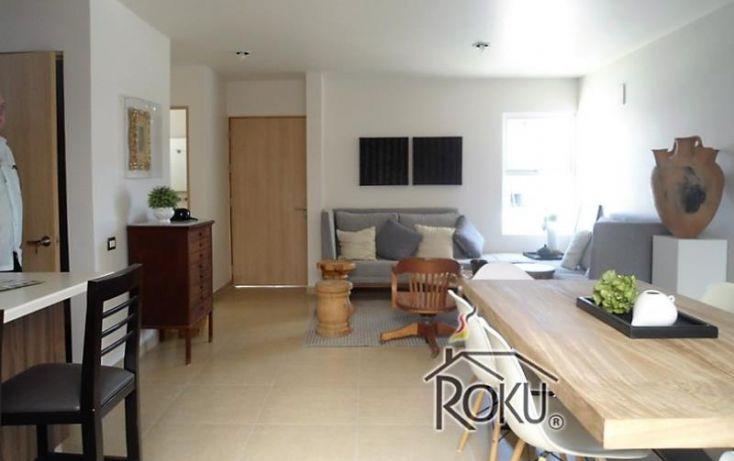 Foto de casa en venta en, privada de los portones, querétaro, querétaro, 1582440 no 04
