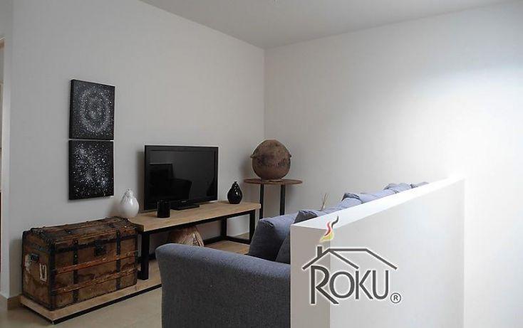 Foto de casa en venta en, privada de los portones, querétaro, querétaro, 1582440 no 10