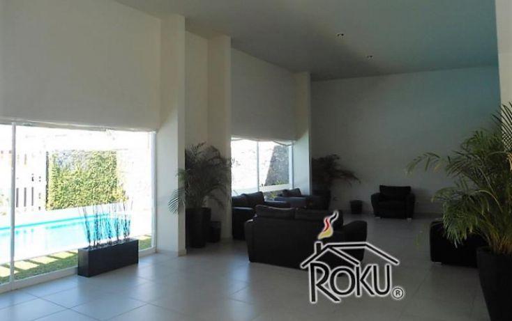 Foto de casa en venta en, privada de los portones, querétaro, querétaro, 1582440 no 16